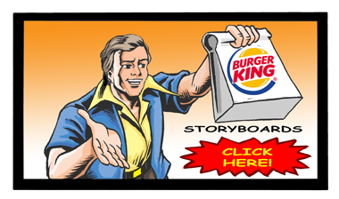 Burger King Boards